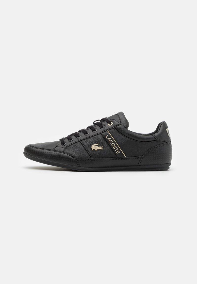 Lacoste - CHAYMON - Sneakers basse - black