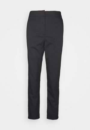 VMCHIC ANKLE PANTS - Trousers - black