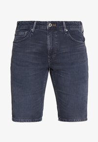 Pepe Jeans - STANLEY - Denim shorts - deep sea - 3
