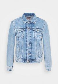 ROSE JACKET - Denim jacket - denim