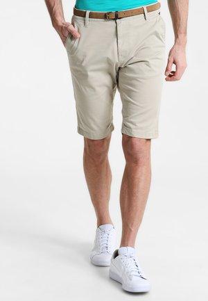 JIM - Shorts - cashew beige