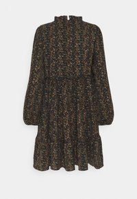 Molly Bracken - Day dress - goldie black - 1