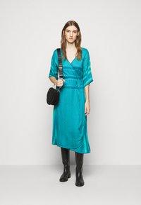 CECILIE copenhagen - FIONA - Day dress - wave - 1