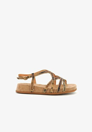 JELENA - Sandals - sand