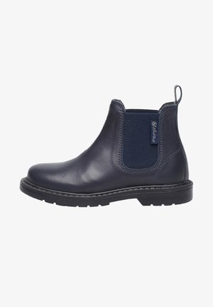 PICCADILLY - Classic ankle boots - blau