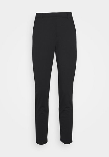CONSTRUCTED PANTS
