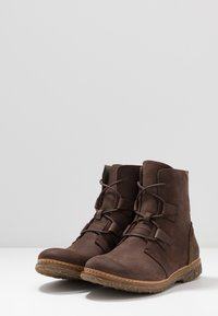 El Naturalista - ANGKOR - Lace-up ankle boots - pleasant brown - 4