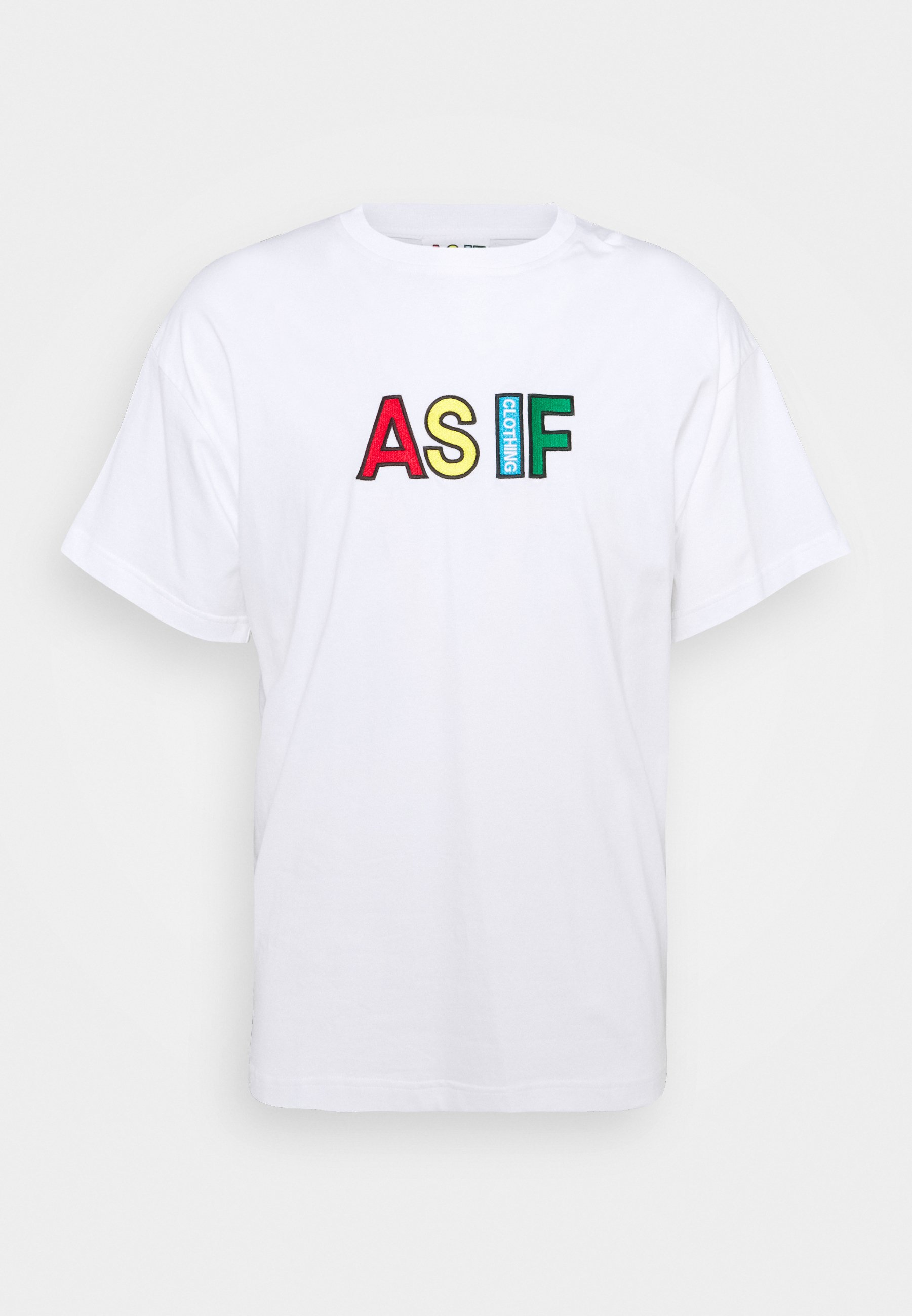 Men OFICIAL LOGO UNISEX  - Basic T-shirt