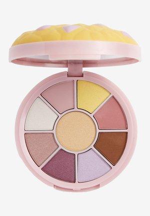 I HEART REVOLUTION BIRTHDAY CAKE COOKIE PALETTE - Eyeshadow palette - multi