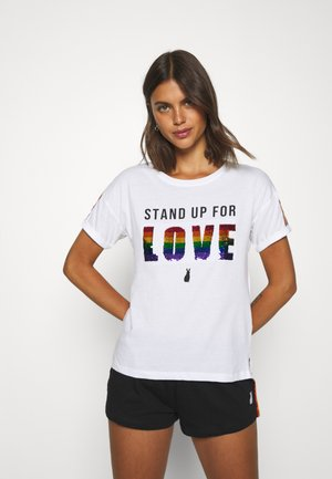 STAND UP FOR LOVE CAMI  - Pyjamas - multi
