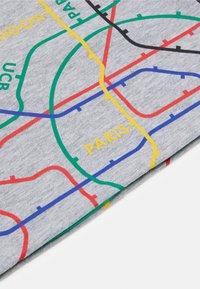 Benetton - NECK UNISEX - Sjaal - multi-coloured - 2