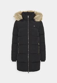 MODERN COAT - Winter coat - black