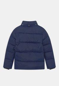 Calvin Klein Jeans - TAPE PUFFER - Winter jacket - peacoat - 2