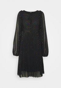 RIANI - Day dress - black - 0
