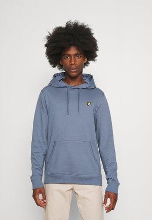 HOODIE - Sweater - slate grey