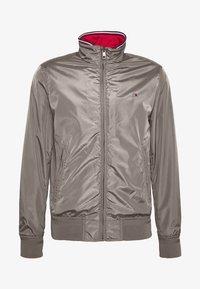 Tommy Hilfiger - Summer jacket - grey - 4