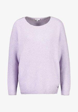 BOTANIK - Jumper - purist lilac