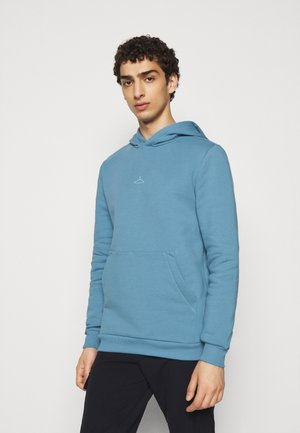HANGER HOODIE - Sweat à capuche - light blue