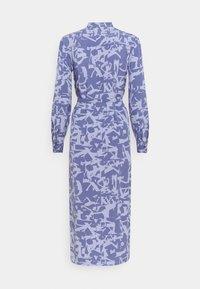 MAX&Co. - PERUGIA - Shirt dress - light blue - 8