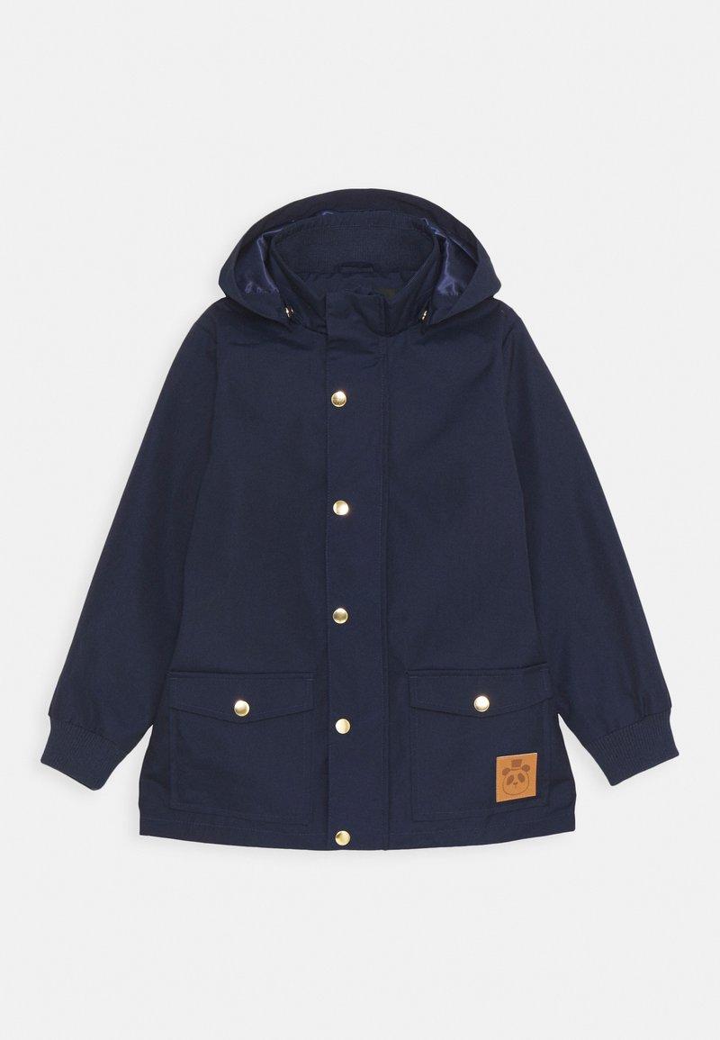 Mini Rodini - PICO JACKET UNISEX - Winter jacket - navy