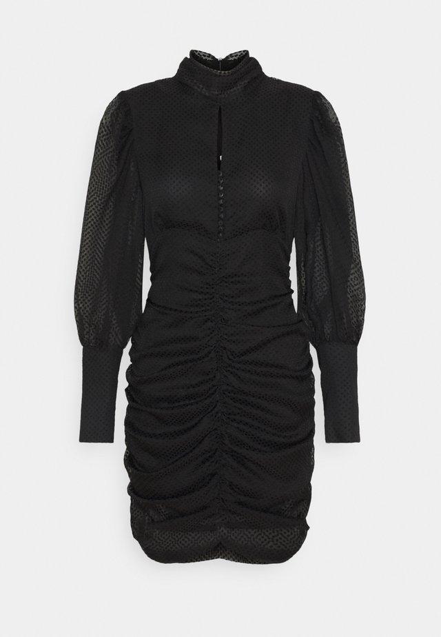 BENJI DRESS - Vardagsklänning - black