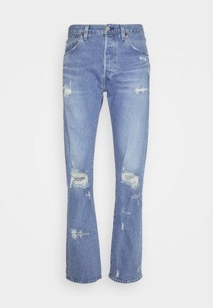 501® BIRTHDAY '93 STRAIGHT - Straight leg jeans - blue eyes