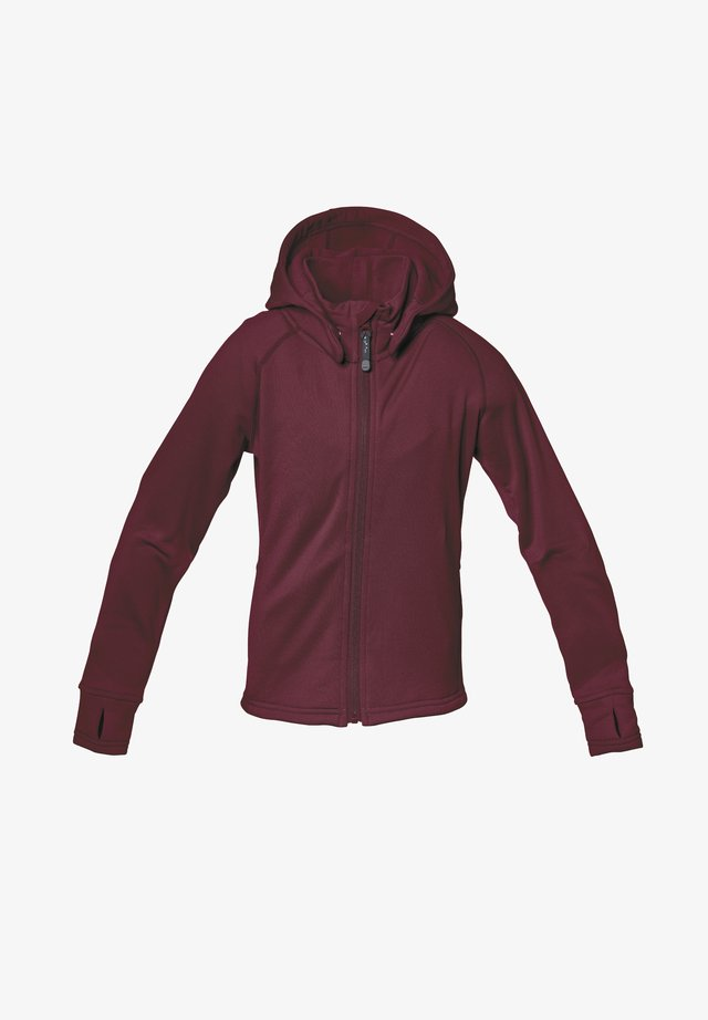 PANDA  - Outdoor jacket - bordeaux