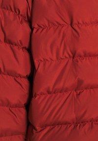 Henrik Vibskov - TILES SHORT JACKET - Winter jacket - burn brick - 2