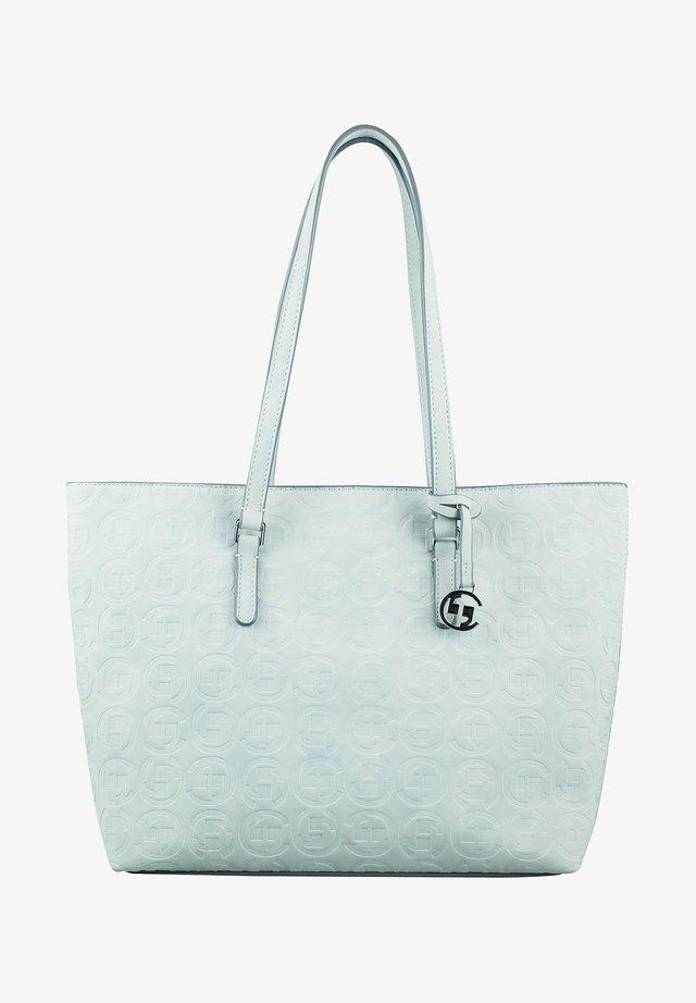 Shoppingväska - light grey