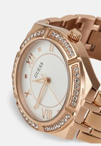 Guess - LADIES SPORT - Watch - rose gold-coloured/bronze-coloured - 4