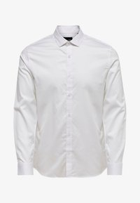 Only & Sons - LANGARM - Shirt - white - 4