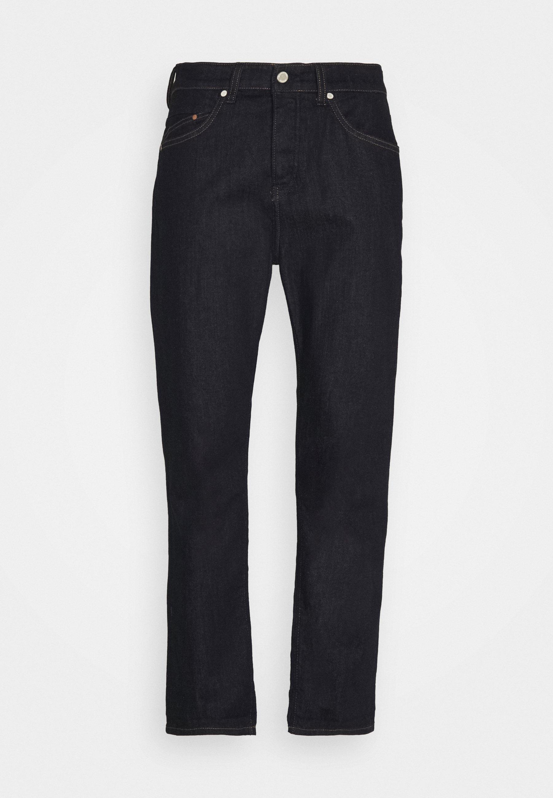Men 5-POCKET SLIM FIT TAPERED - Jeans Tapered Fit