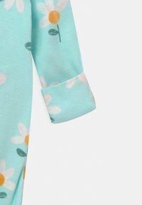 Carter's - DAISY  - Sleep suit - light blue - 2