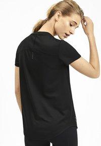 Puma - IGNITE - Basic T-shirt - black - 2