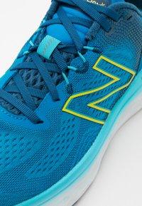 New Balance - MORE V3 - Juoksukenkä/neutraalit - turquoise - 5