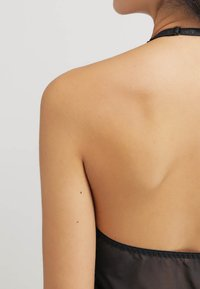 LASCANA - SWEETY - Nachthemd - black - 4