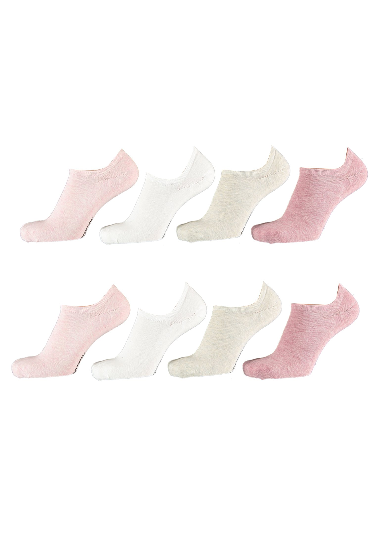 Femme 8 PACKS - Chaussettes