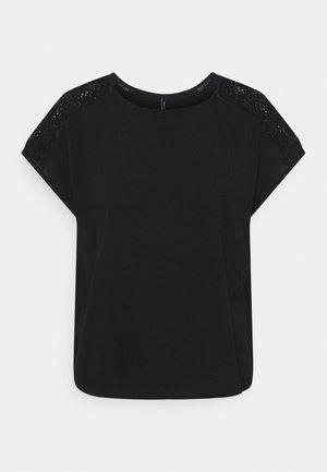 VMNANCY - Blouse - black