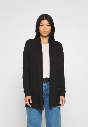 BELLA THIRD - Cardigan - true black