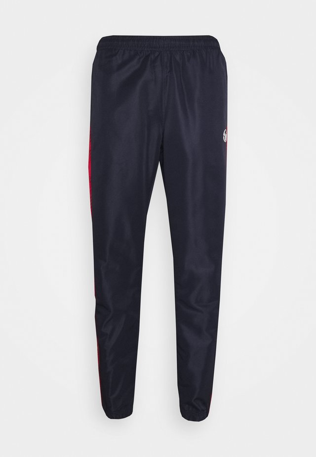 ALLAN PANTS - Trainingsbroek - night sky