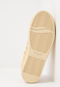 Genesis - SOLEY TUMBLED - Sneakers basse - wheat - 4