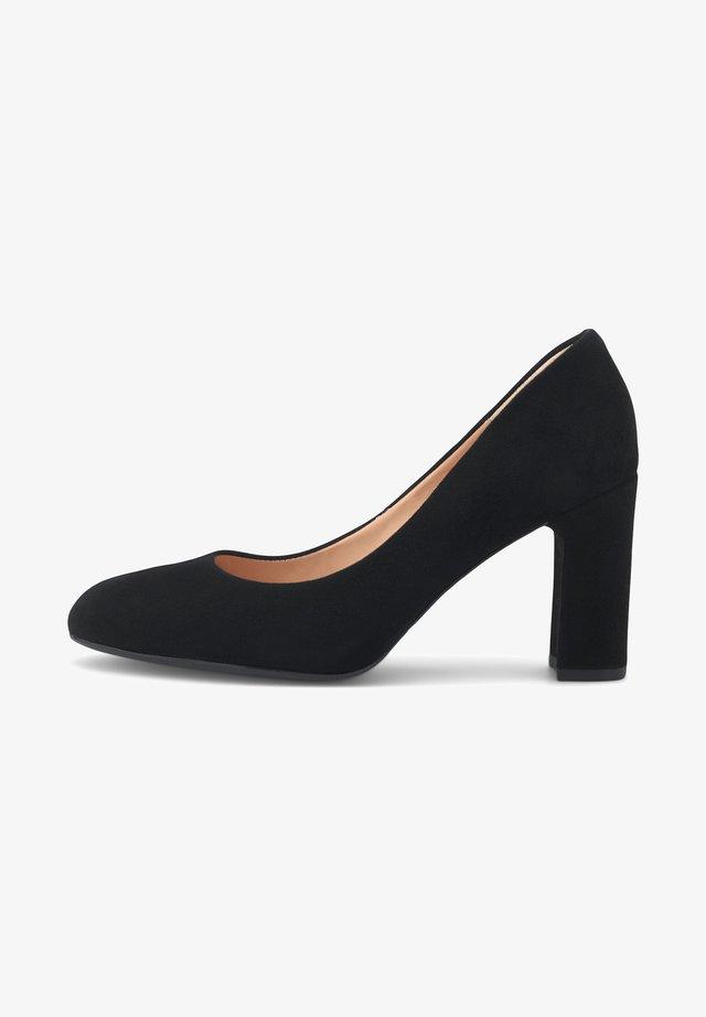 UMIS - High heels - schwarz