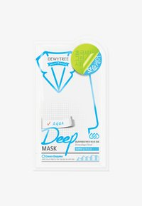 DEWYTREE - AQUA DEEPMASK - Face mask - - - 0