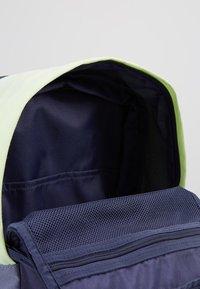 Nike Sportswear - TANJUN UNISEX - Rucksack - sanded purple/stellar indigo/amethyst tint - 4