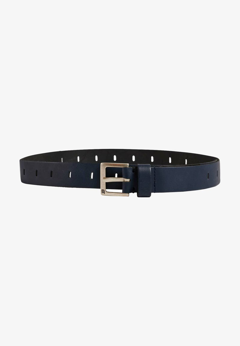 WE Fashion - Belt - dark blue
