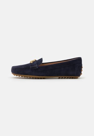 BARNSBURY - Mokkasiner - navy