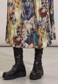 Odd Molly - GAIA - A-line skirt - multi - 3