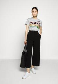 Escada Sport - PRAIA - Print T-shirt - vapour - 1