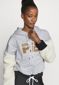 P.E Nation - DRIVE FORCE HOODIE - Hoodie - grey - 3