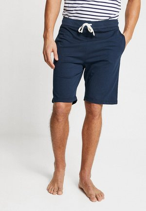 Pyjama bottoms - darkblue